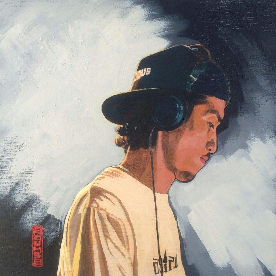 DJ RYUHEI